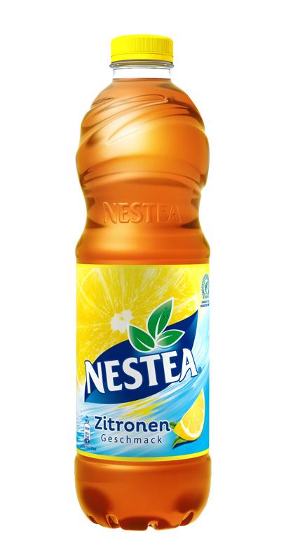 Nestea - Lemon - 1 x 1500ml PET Bottle