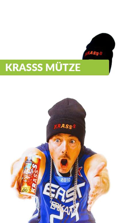 Krasss Cap - You need