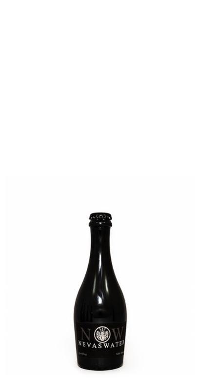 Nevas Water - Premium Cuvée Water, sparkling - 1 x 330ml Glass Bottle