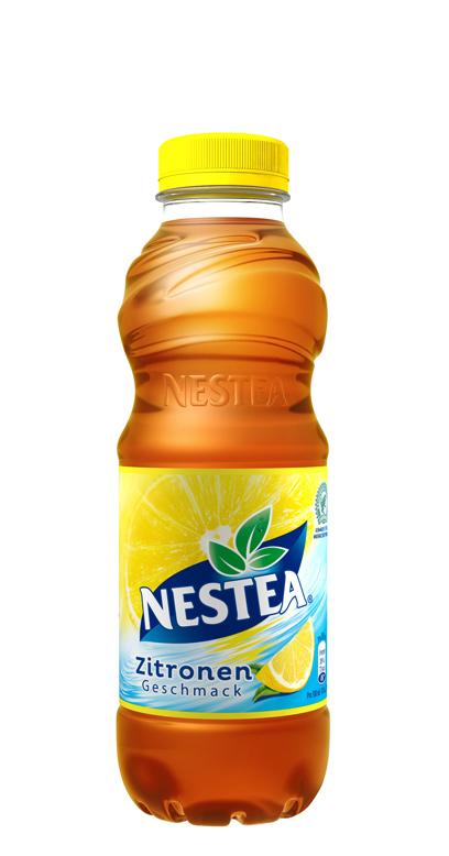 Nestea - Lemon - 1 x 500ml PET Bottle