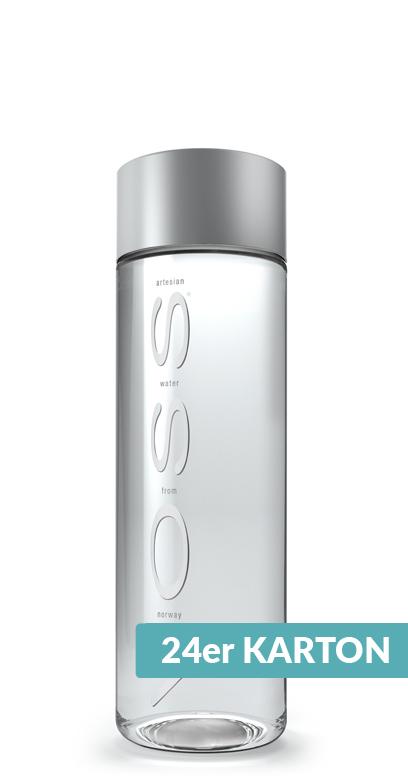 Voss Water - Premium Water - still - 24 x 500ml PET Bottle